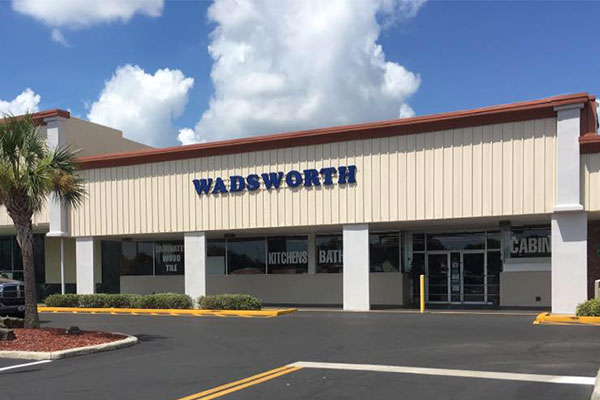 About us, Wadsworth Flooring and Home
