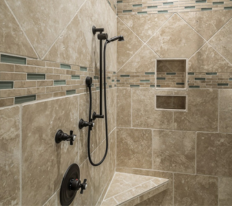 Wadsworth has everything you need to create the bathroom of your dreams